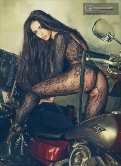 Фотограф Хмельницкий Fashion studio G-Models