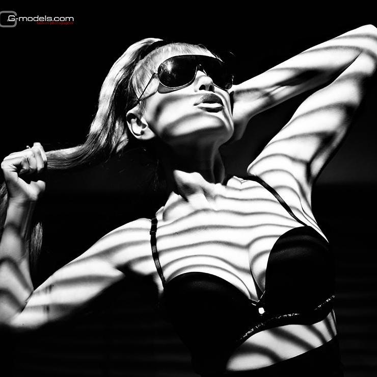 Стилист Наташа Працевич (Фотостудия G-Models)