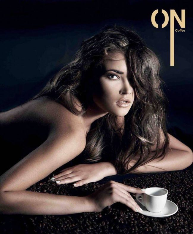 ON кофе
