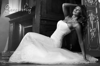 Весільні сукні Хмельницький