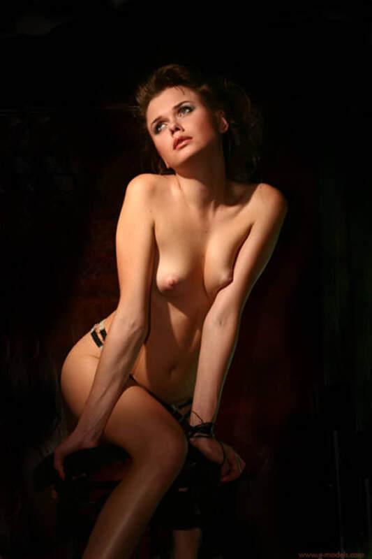 Фотостудия G-Models Хмельницкий
