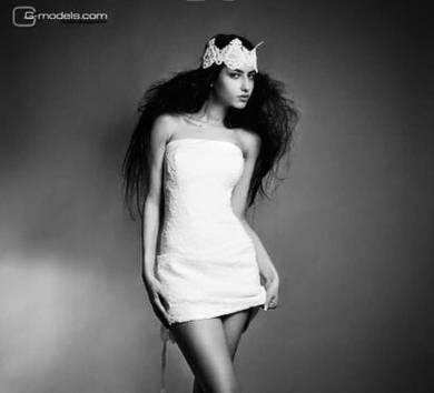 Катя Мирецкая принцесса