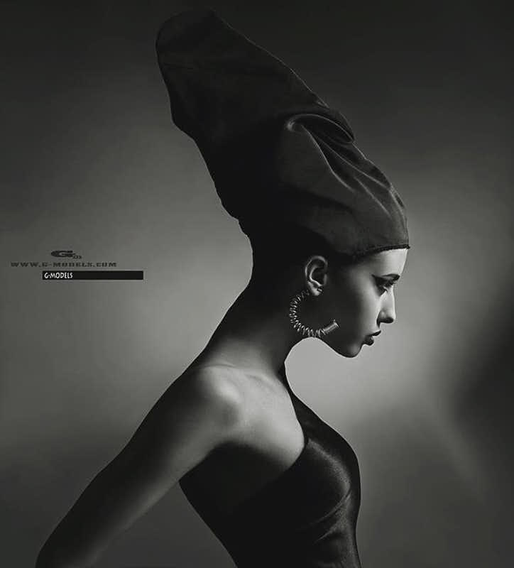 Катя Мирецкая Fashion фото