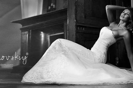 Весільний фотограф Хмельницький. Модель Юля Шигарова