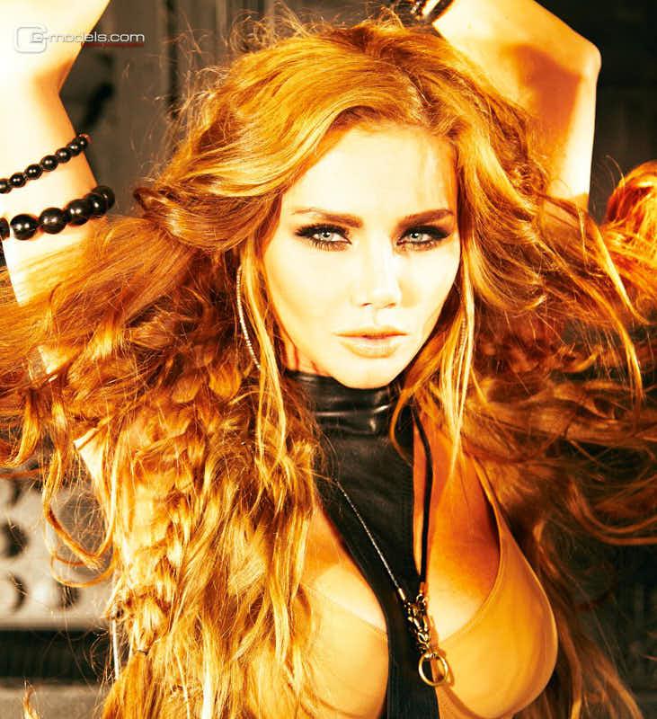 Елена Галицына. Топ-модель, певица и телеведущая. Москва, Украина, Киев, Хмельницкий