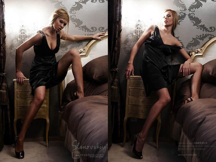 Юля Шигарова фотосесия для рекламы одежды. Фотограф Хмельницкий