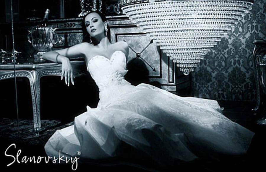 Свадебные платья Наталья Ворона