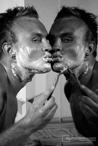 Олег Одесса Фотостудия G-Models