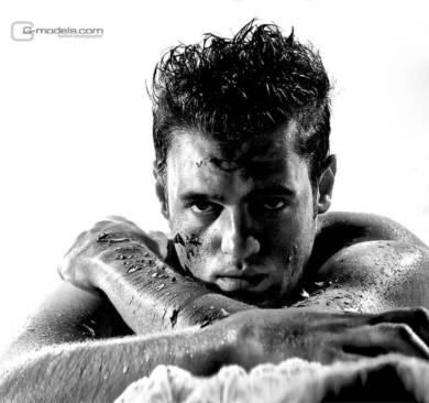 Сергей Дубовик. Фотостудия G-Models . Фотограф Хмельницкий