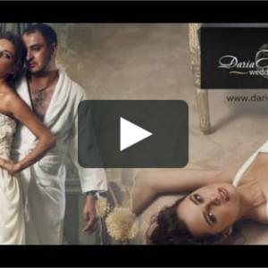 Свадебные платья Дарья Карлози