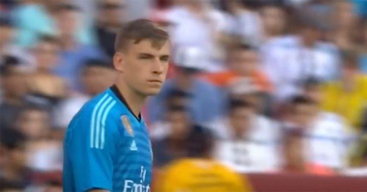 Реал Мадрид– Ювентус
